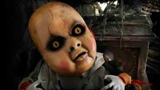 5 Most Haunted Children's Toys Ever Made