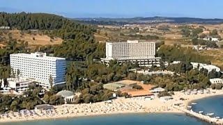 Отдых в Греции. Отель 4* Аthos Palace