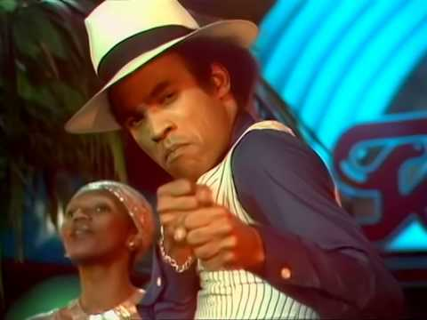 Boney M    Ma Baker Live @ TOTP 1977 #2