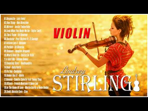 Lindsey Stirling Greatest Hits Full Playlist 2018 | Lindsey Stirling Best Violin Collection