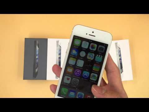 รีวิว iPhone4s / iPhone5 เครื่องบิ้ว ราคาถูก