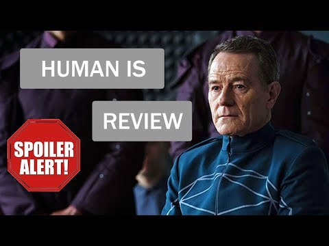Electric Dreams || Human Is Review