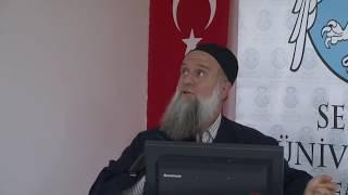 Op. Dr. Salih SELMAN - Bir Hekimin Recetesi Nasil Olmali