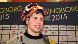 Miro torjui Suomen MM-finaaliin!