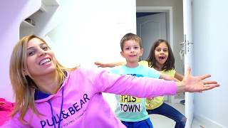 Please and Thank You Song - Official Video by Kids Learning Songs thumbnail