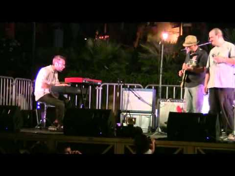 The True Blues Band feat.Guido Perlini-The moon over Sicily@Malcesine Blues Festival 28.7.2012  003