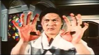 Fist of Fury 2 - End Fight