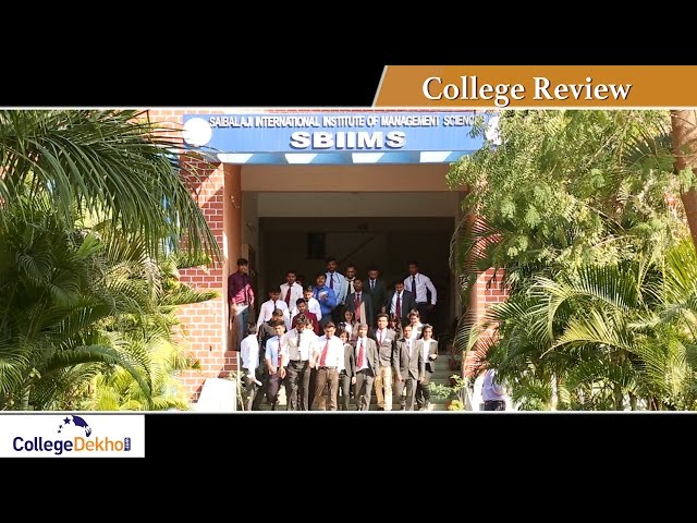 Sai Balaji Group of Institutes - Pune | www.collegedekho.com