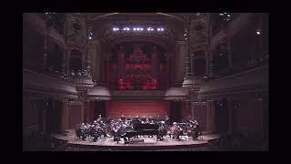 Chopin Concerto 2 op.21 f min 1 mvt  Vittorio Forte, piano