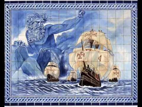 The Sailor song - Celtic Music Portugal / Canção do Marinheiro - Música Celta Portugal