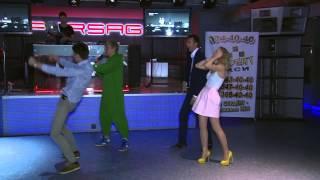 BEYOND dance project - Конкурс   Танцевальный батл
