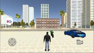 My Real City Car Driver Stream screenshot 5