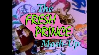Fresh Prince of Bel-Air Theme Song Mashup!