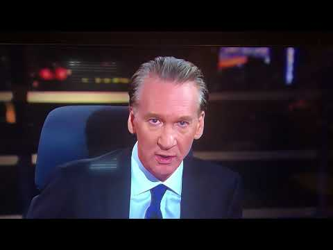 Bill Maher's important message to Millennials