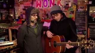 Gaz Coombes & Adam Buxton - I believe in Father Christmas