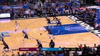 4th Quarter, One Box Video: Orlando Magic vs. Cleveland Cavaliers