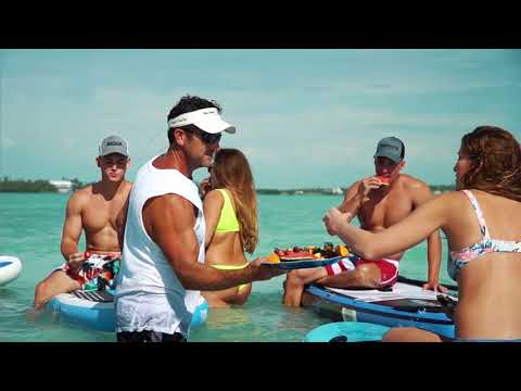 iROCKER 2019 Paddle Boards Launched | The Most Awarded Best Selling Paddle Board Brand World Wide