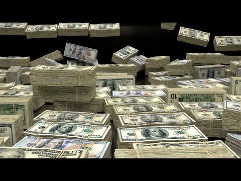 BILLIONS Of DOLLARS :: Wealth Visualization, Manifestation, Abundance HD