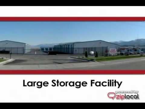 Bozeman Self Storage 406 551 4162
