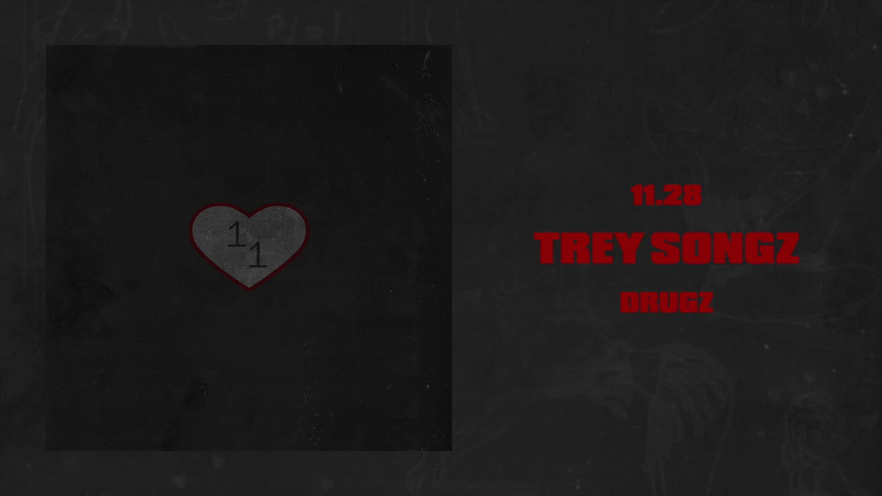 Download Trey Songz - Drugz [Official Audio]