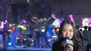 国内最大の年越しフェスCOUNTDOWN JAPAN 17/18 初日を夏生のんがレポート!