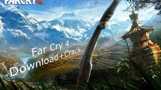Far Cry 4 | Download+Crack | German Tutorial | 1080p