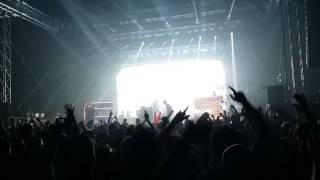 Chase and Status LIVE - Rock For People 2014 - #1