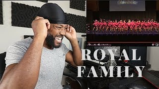 THE ROYAL FAMILY - HHI NZ MEGACREW 1ST PLACE 2019 | REACTION