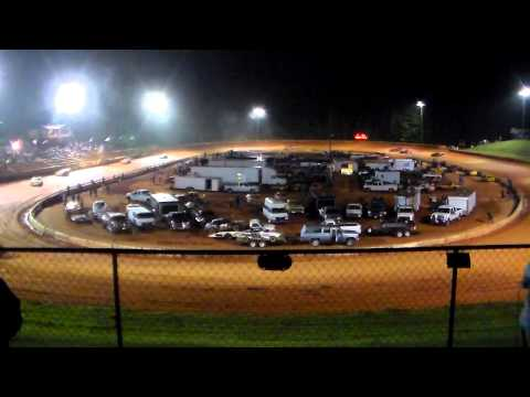 Friendship Motor Speedway(FASTRAK CRATES RACE) 8-31-13