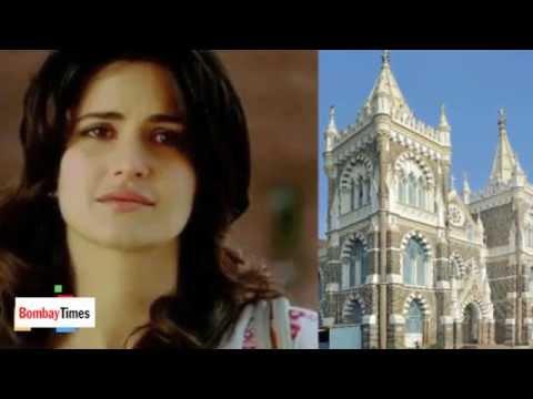 Katrina Kaif Breaks Down in Bandra Mount Mary Church