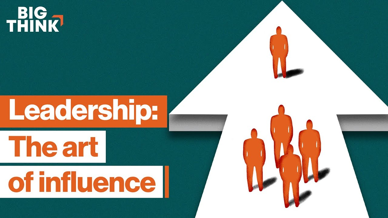 How leaders influence people to believe | Michael Dowling | Big Think