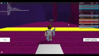 Roblox - Zack is back!