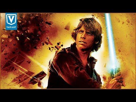 Top 10 Jedi - Canon & Legends!