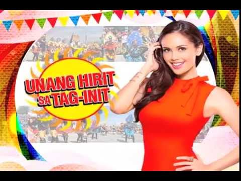 Pinoy Fiesta Vancouver 2016 with Ms. World Megan Young