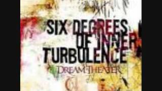Dream Theater - Six Degrees Of Inner Turbulance (part six) VI Solitary Shell