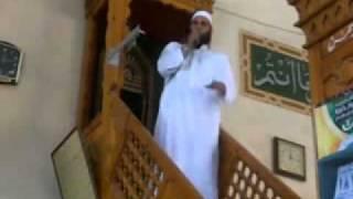 خطبة الجمعة للشيخ محمد عبد الغفار القزاز من بنى عبيد دقهلية