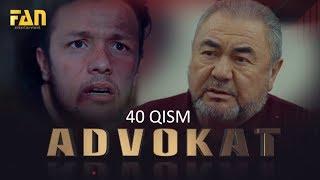 Advokat seriali (40 qism) | Адвокат сериали (40 қисм)