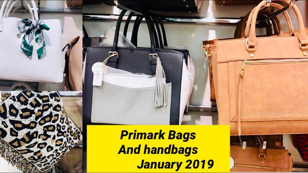 3f14d3884e6 Primark Purses And Handbags January 2019 M Primark Lover - YouTube
