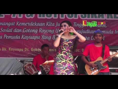 LiQuid Star -  Suket Teki Evy's Renata live in kayuapu 28 juli 2016