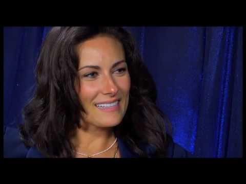 Show People with Paul Wontorek Interview: Broadway Star Laura Benanti