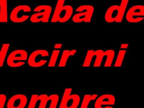 MOHOMBI- In your head. Traducido al Español (castellano).