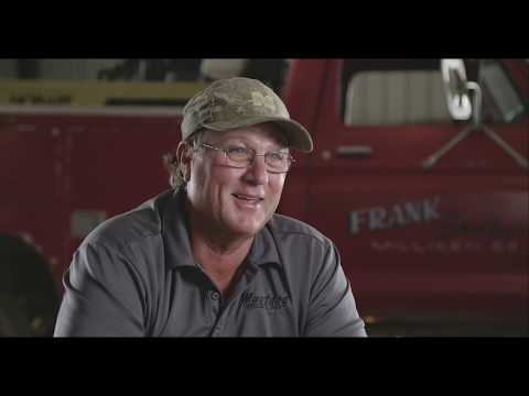 The Frank family saves money and time with farm software