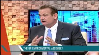 James M. Donovan on Africa This Morning Part 12 of 14 Image