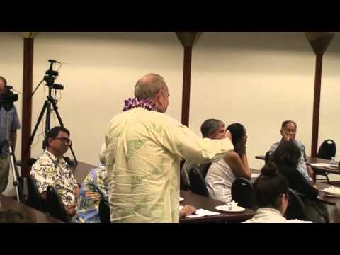 Beyond Political Sovereignty  Pathways for Native Hawaiian Advancement