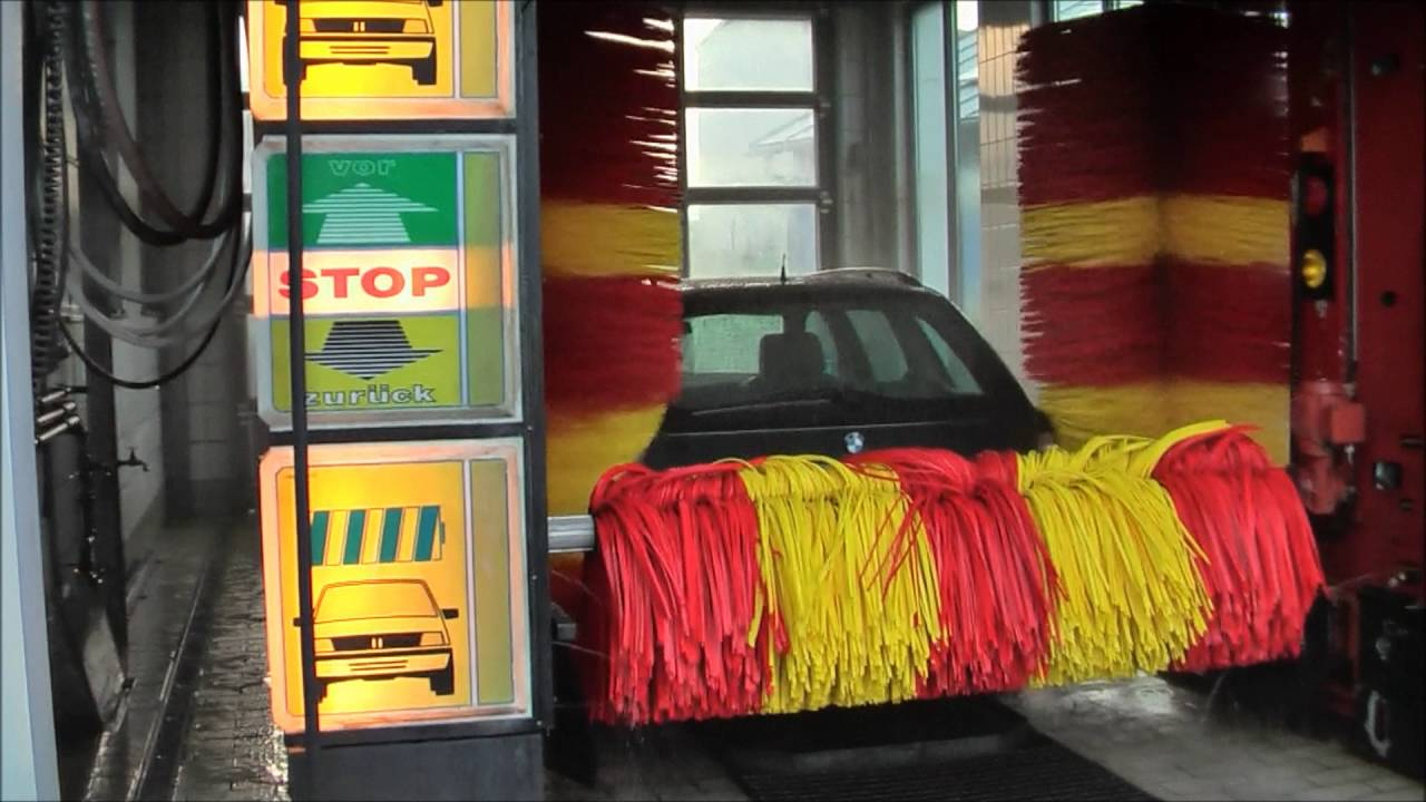 How To Make Car Wash