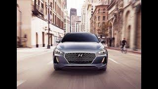 Hyundai Elantra 2019 review