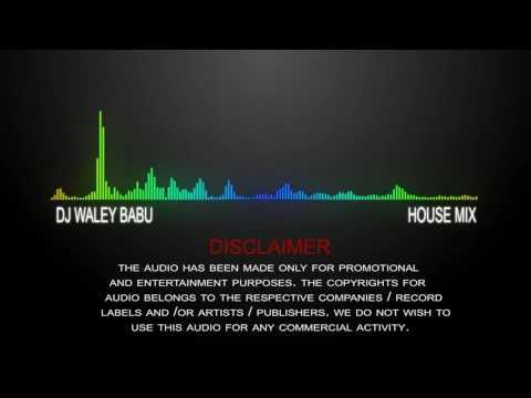 dj waley babu house mix