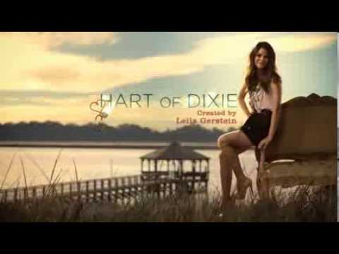 Hart of Dixie Opening 1