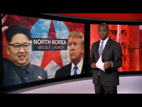 North Korea nukes: Donald Trump 'very disappointed' with China