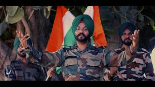 Brave Soldiers | HD  | Bawa Dhaliwal | New Punjabi Songs 2019 | Latest Punjabi Songs 2019